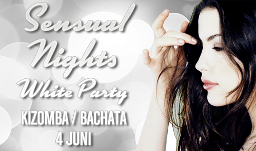 Sensual Nights - kizomba bachata kurser