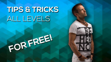 Tips & Tricks - Free online course in kizomba